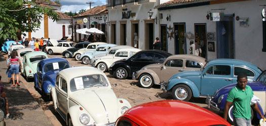 Classic Fusca Tiradentes 2014