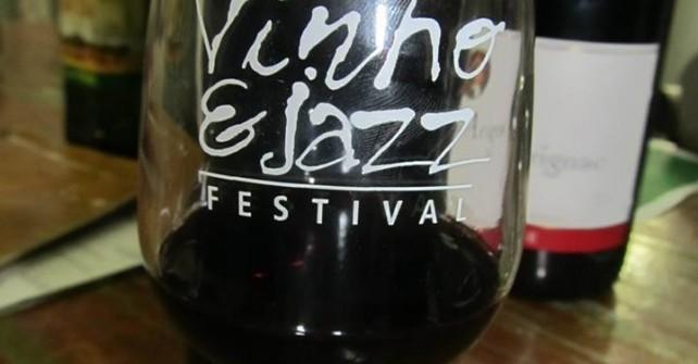 Festival Vinho e Jazz Tiradentes 2014