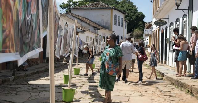 Foto em Pauta 2014 (Festival de Fotografia em Tiradentes)