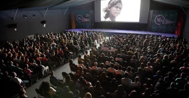 Mostra de Cinema Tiradentes 2015