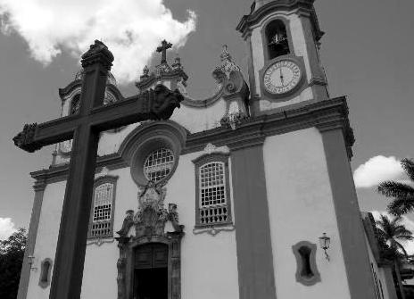 Semana Santa Tiradentes 2015