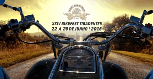 Festival de Motos – Bikefest Tiradentes 2018