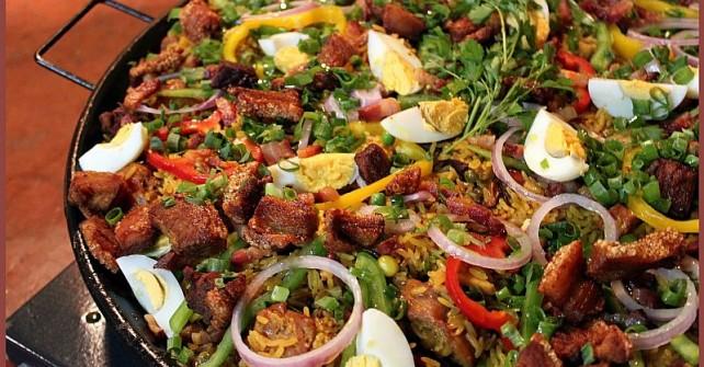 Festival de Gastronomia de Tiradentes 2018